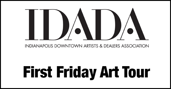 first friday new
