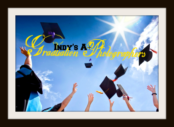 Graduation in Indianapolis