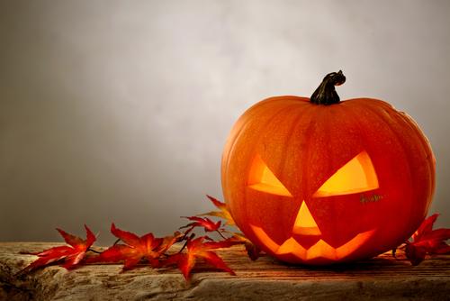 hallowen pumpkin