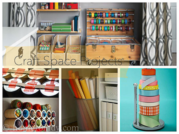 Craft Space Projects