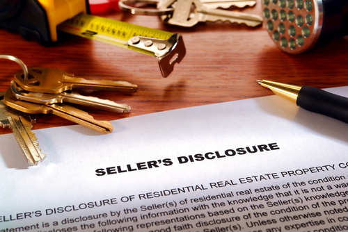 real-estate-disclosure