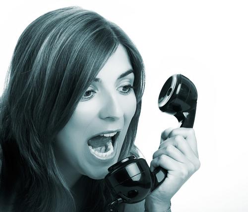 Foreclosure Phone Call