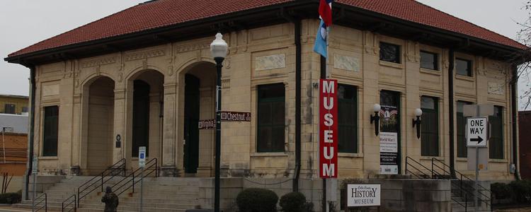 History of McKinney, TX