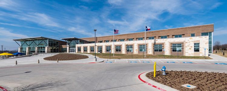 Apex Center, McKinney