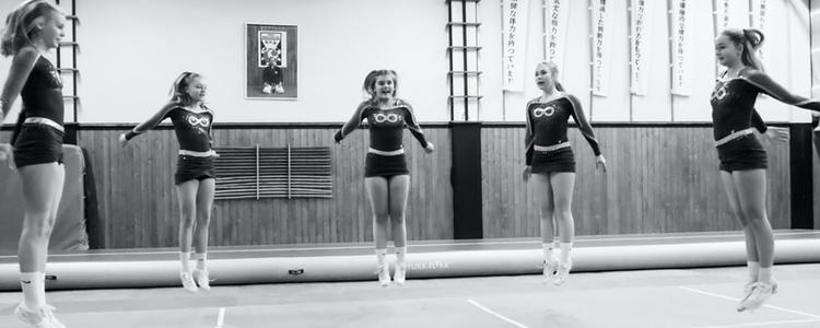Cheerleading  McKinney North High School