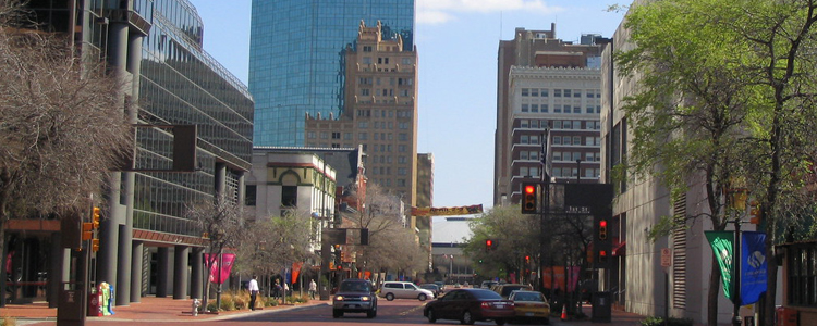 Fort Worth Complex