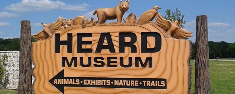 Heard Nature Museum