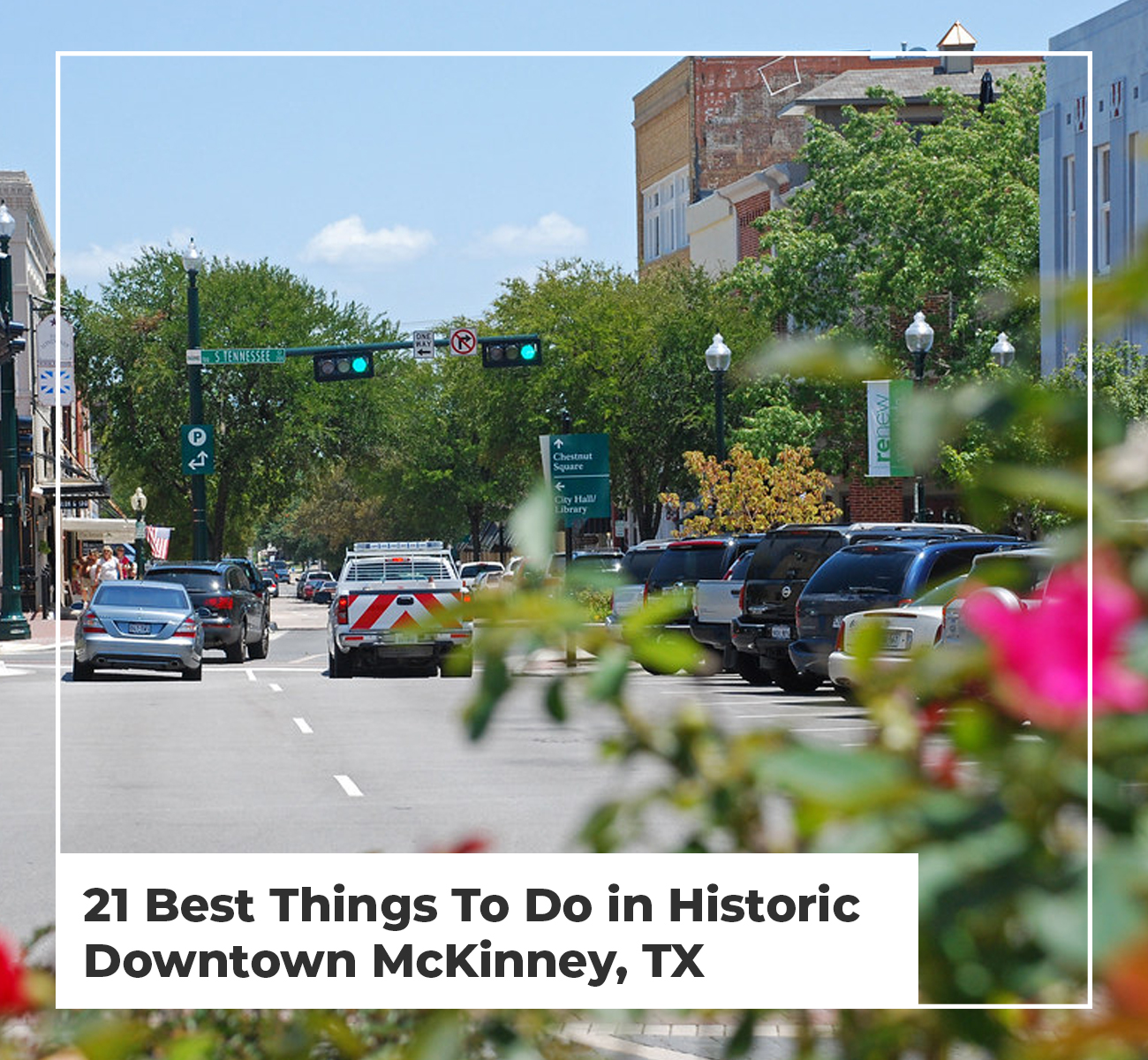 21 Best Things To Do in Mckinney, TX