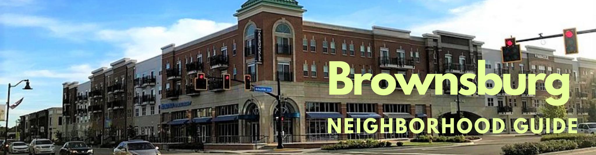 brownsburg indiana real estate guide