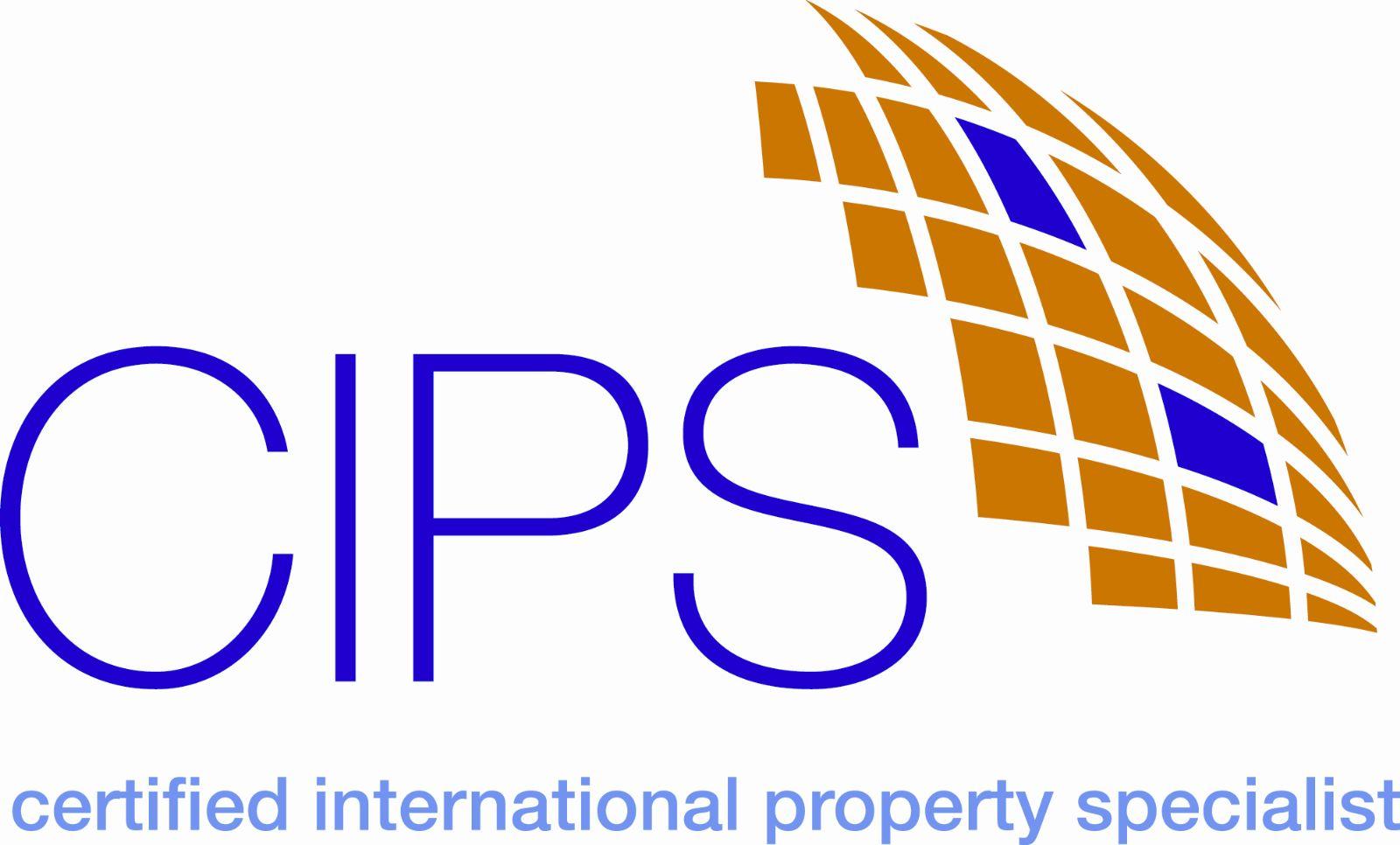 Certified Intl. Property Specialist