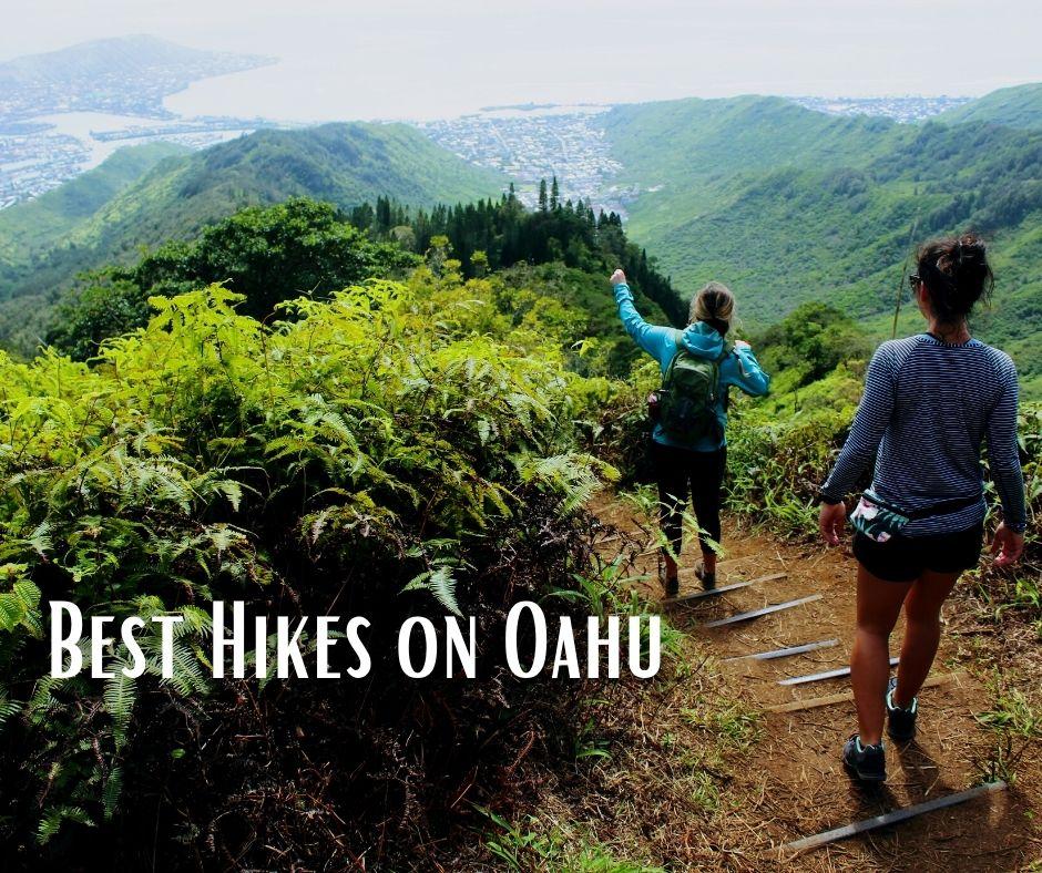 Best Hikes on Oahu