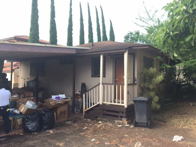 946 6th Avenue Guest House Before