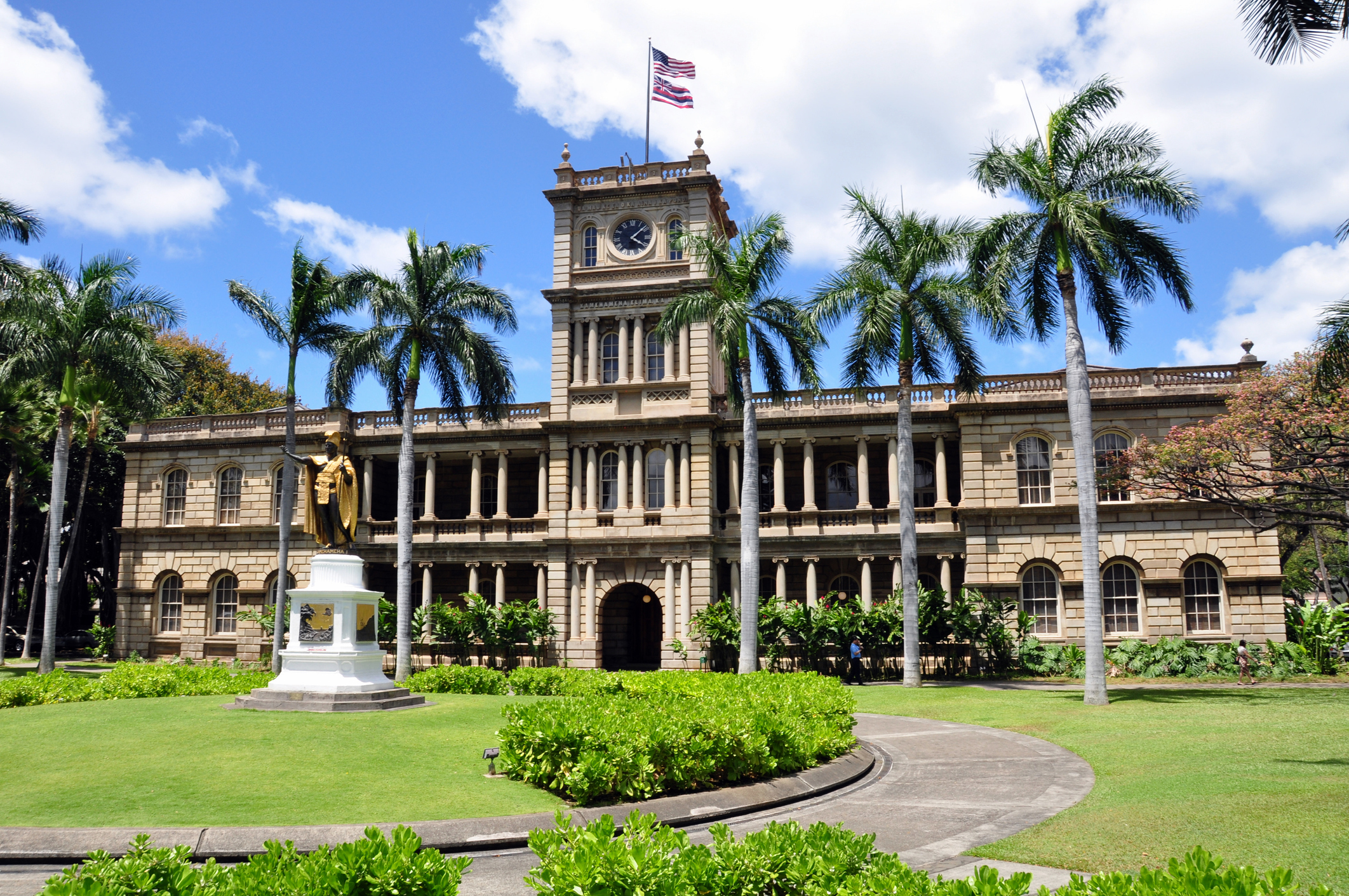 Hawaii History - How Paradise Came to Be