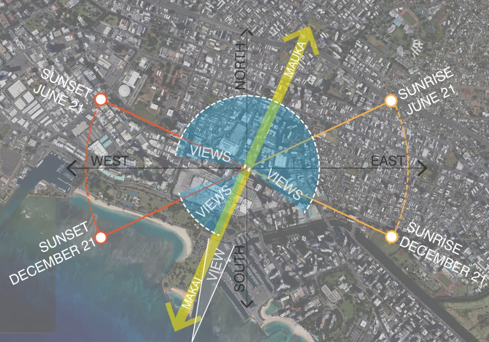 1500 Kapiolani Sight Corridors