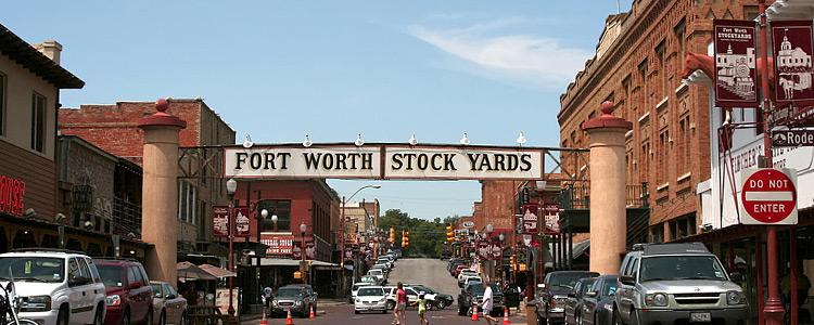 Top 10 Neighborhoods in Fort Worth, TX