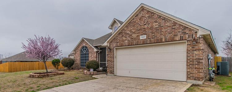 Real Estate in Arlington, TX