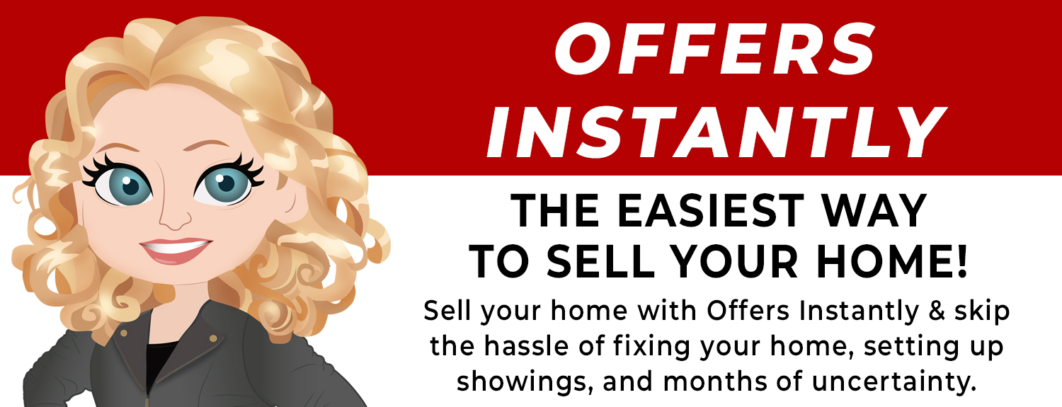 Selling your home just got easier