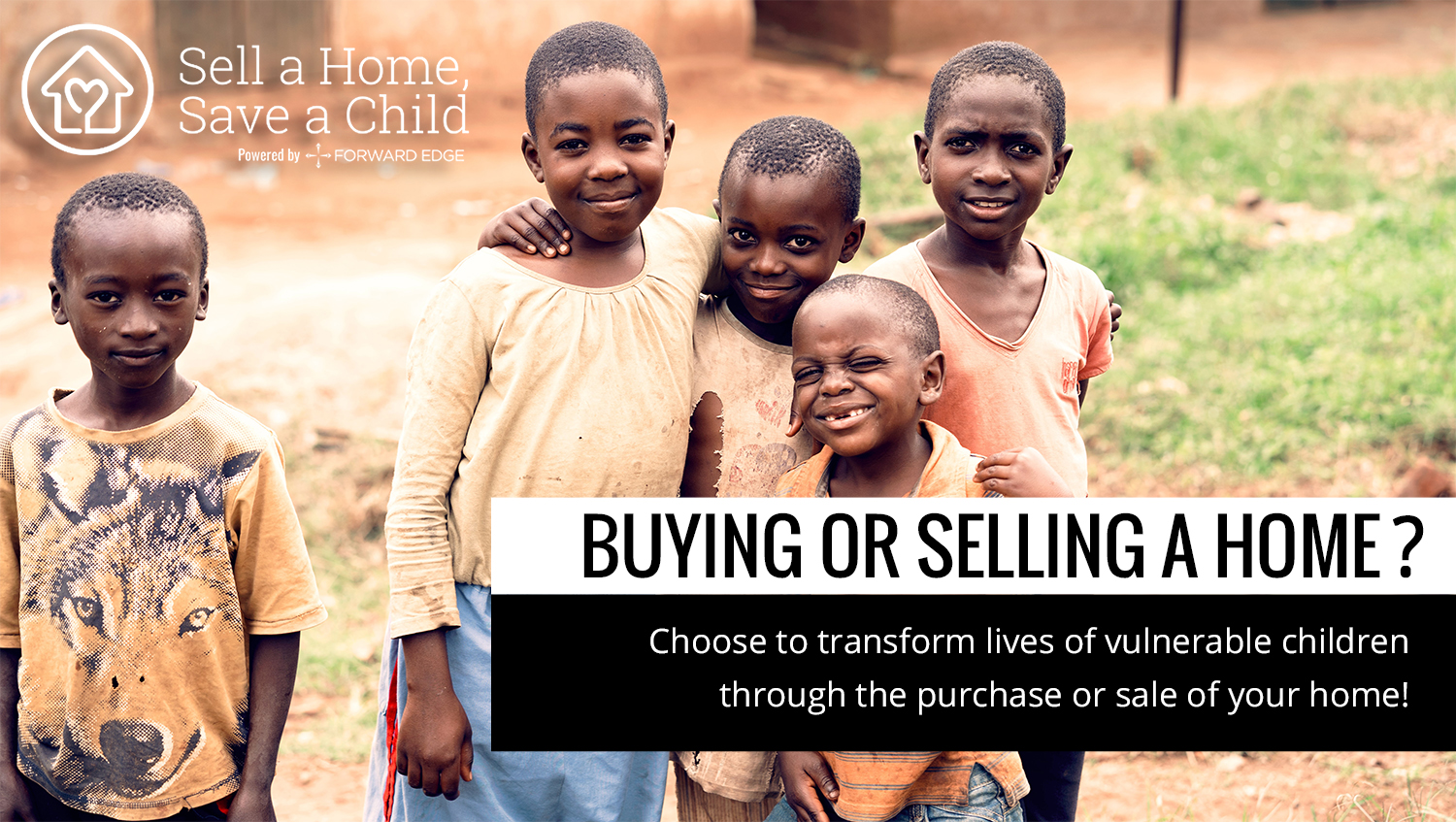 Buying or selling a home