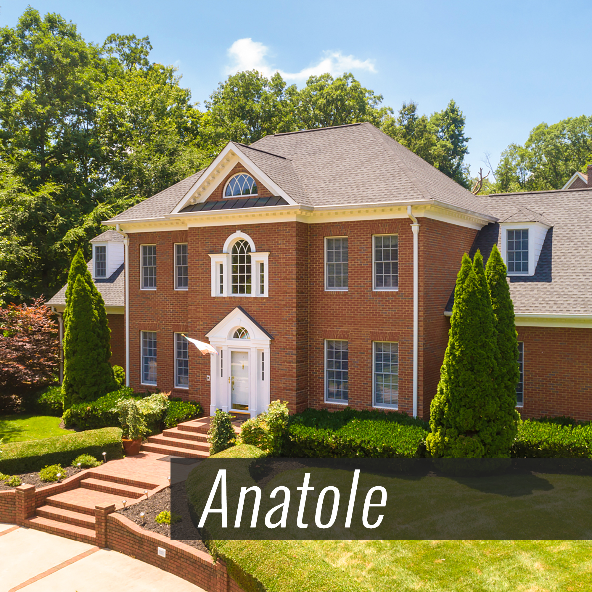Homes for Sale in Anatole Subdivision