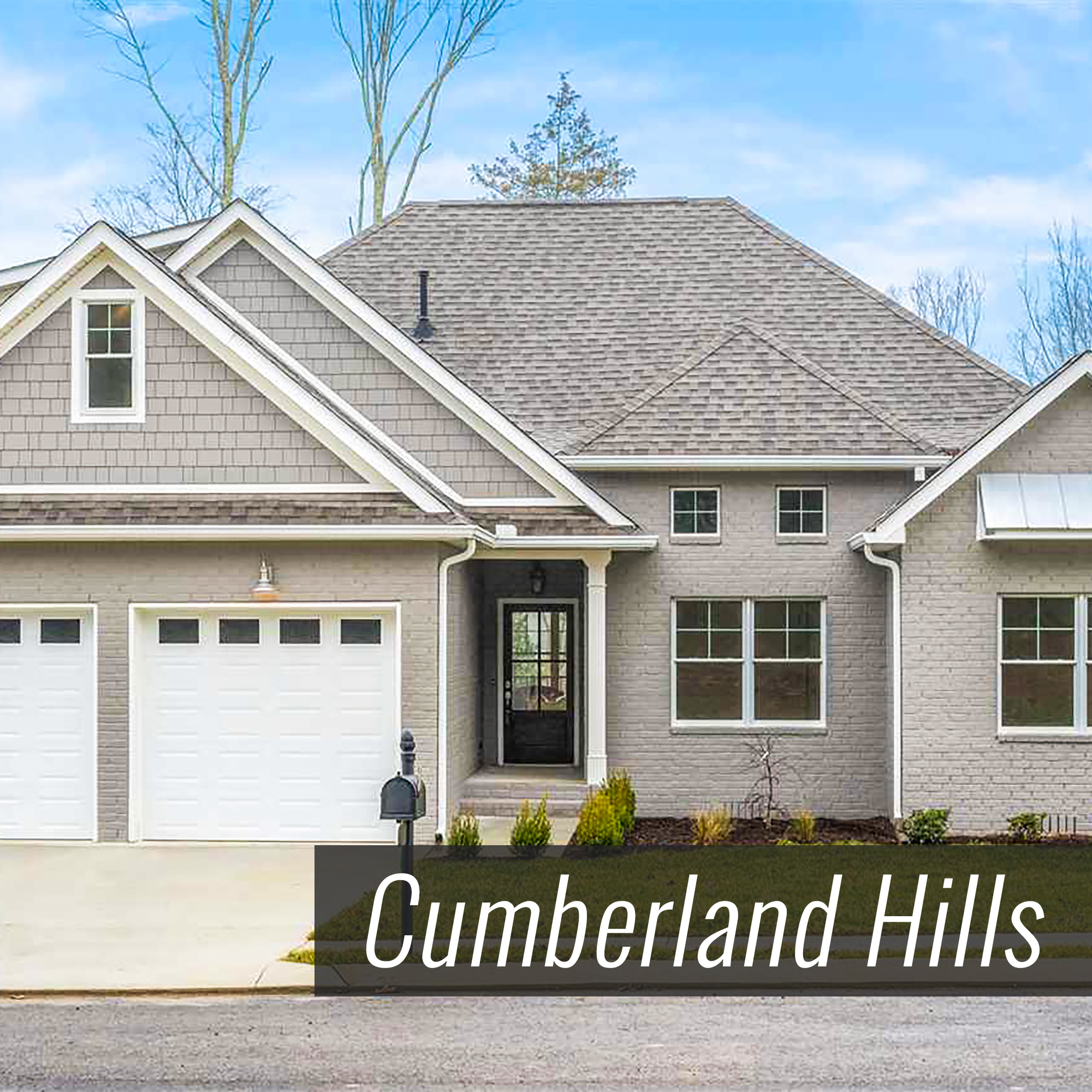 Homes for Sale in Cumberland Hills Subdivision