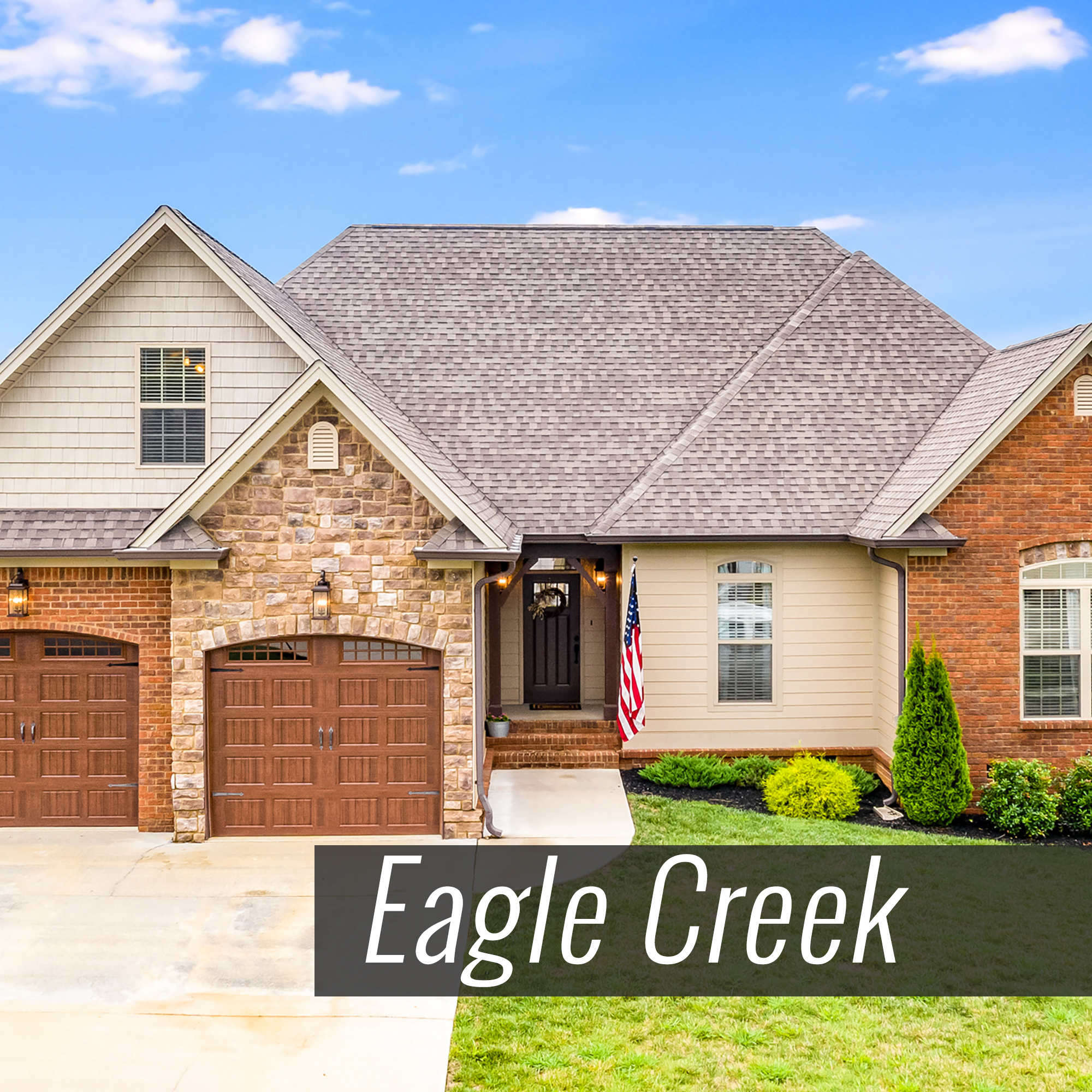 Homes for Sale in Eagle Creek Subdivision