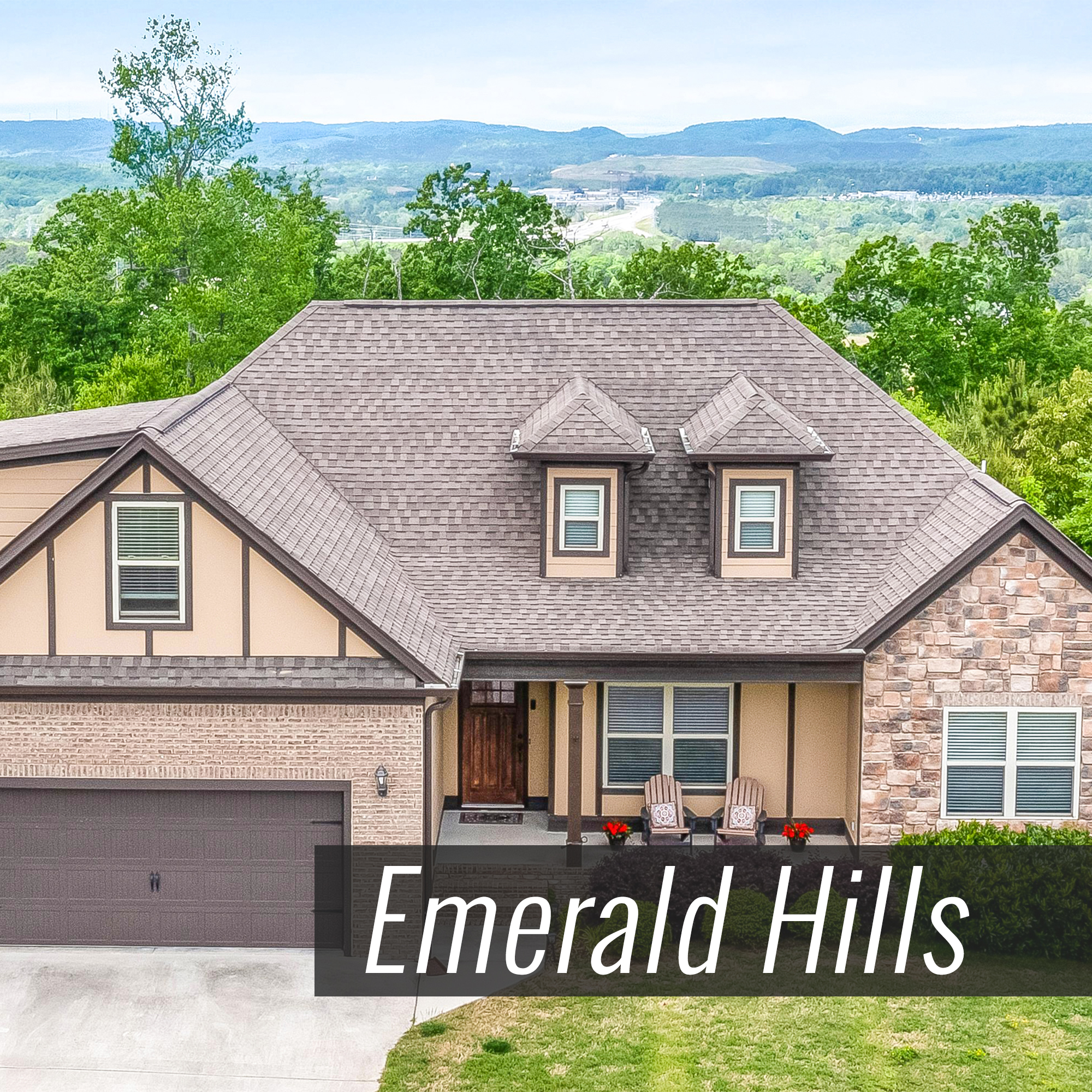 Homes for Sale in Emerald Hills Subdivision