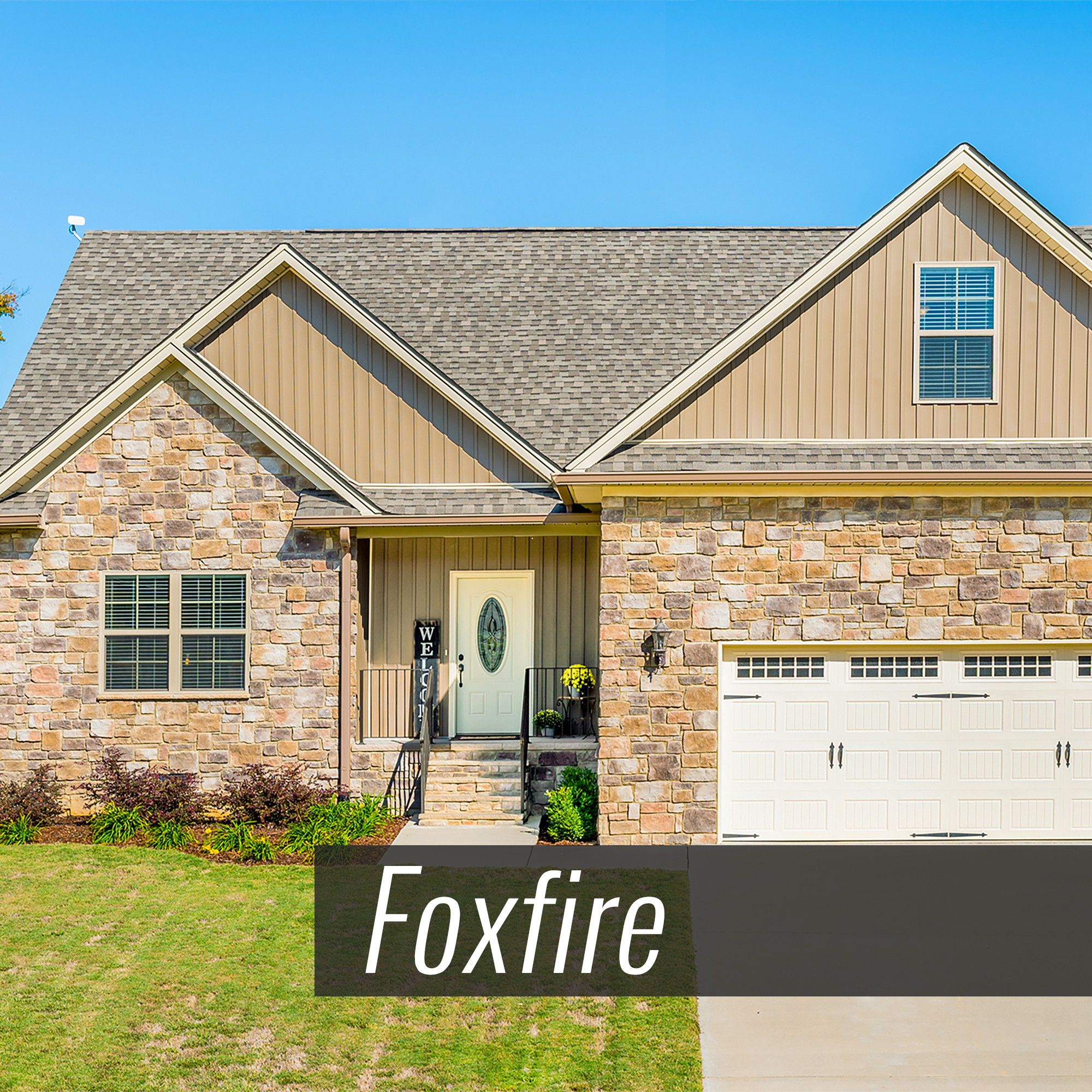 Homes for Sale in Foxfire Subdivision