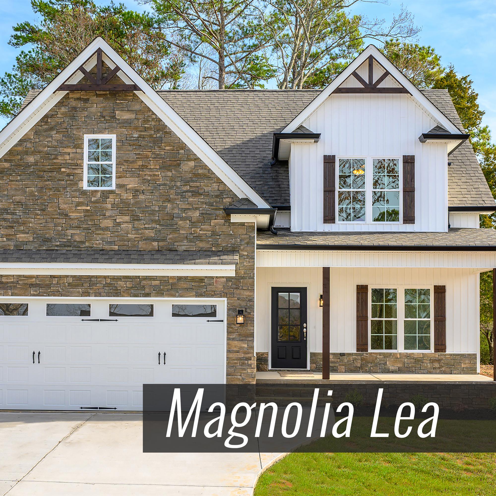 Homes for Sale in Magnolia Lea Subdivision