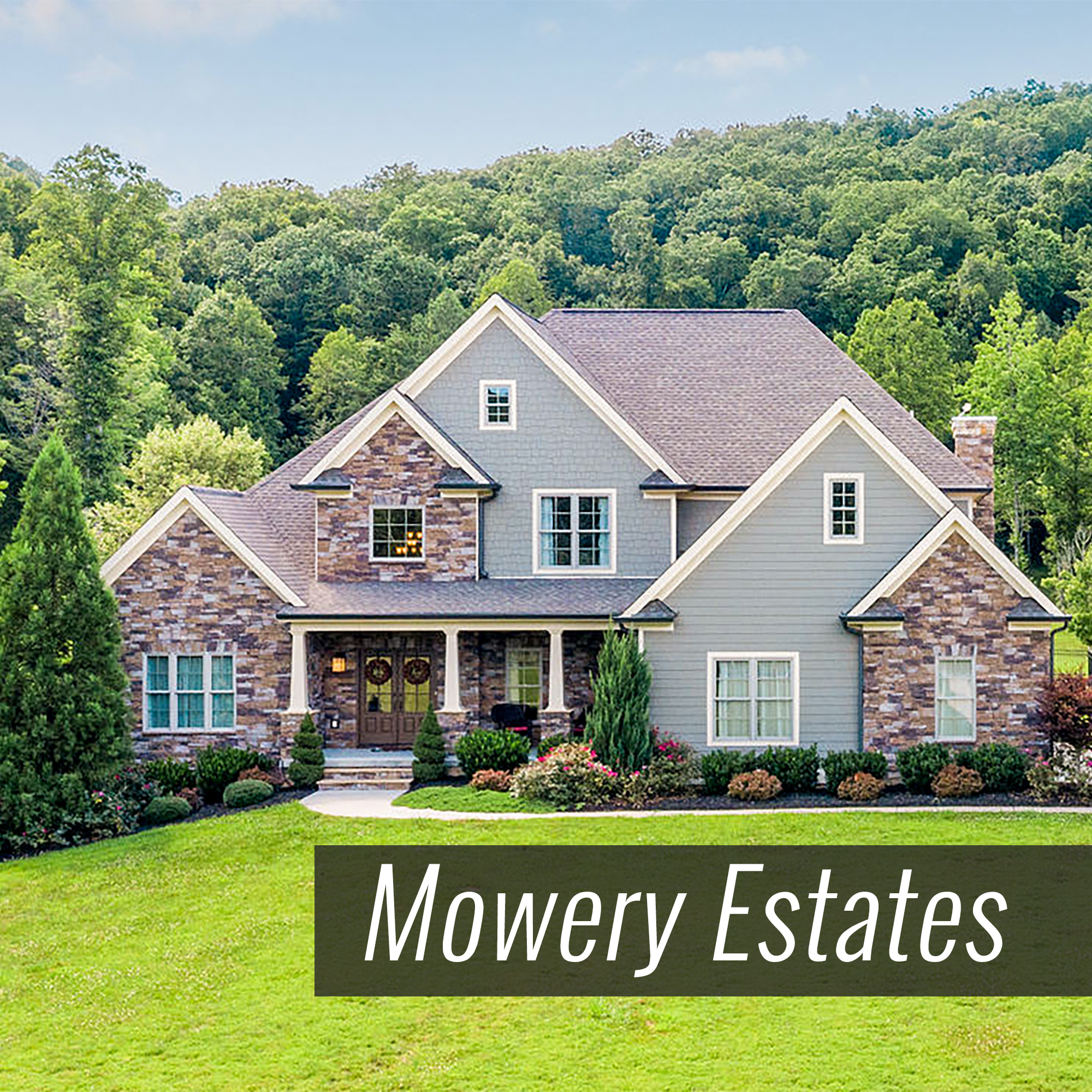 Homes for Sale in Mowery Estates Subdivision