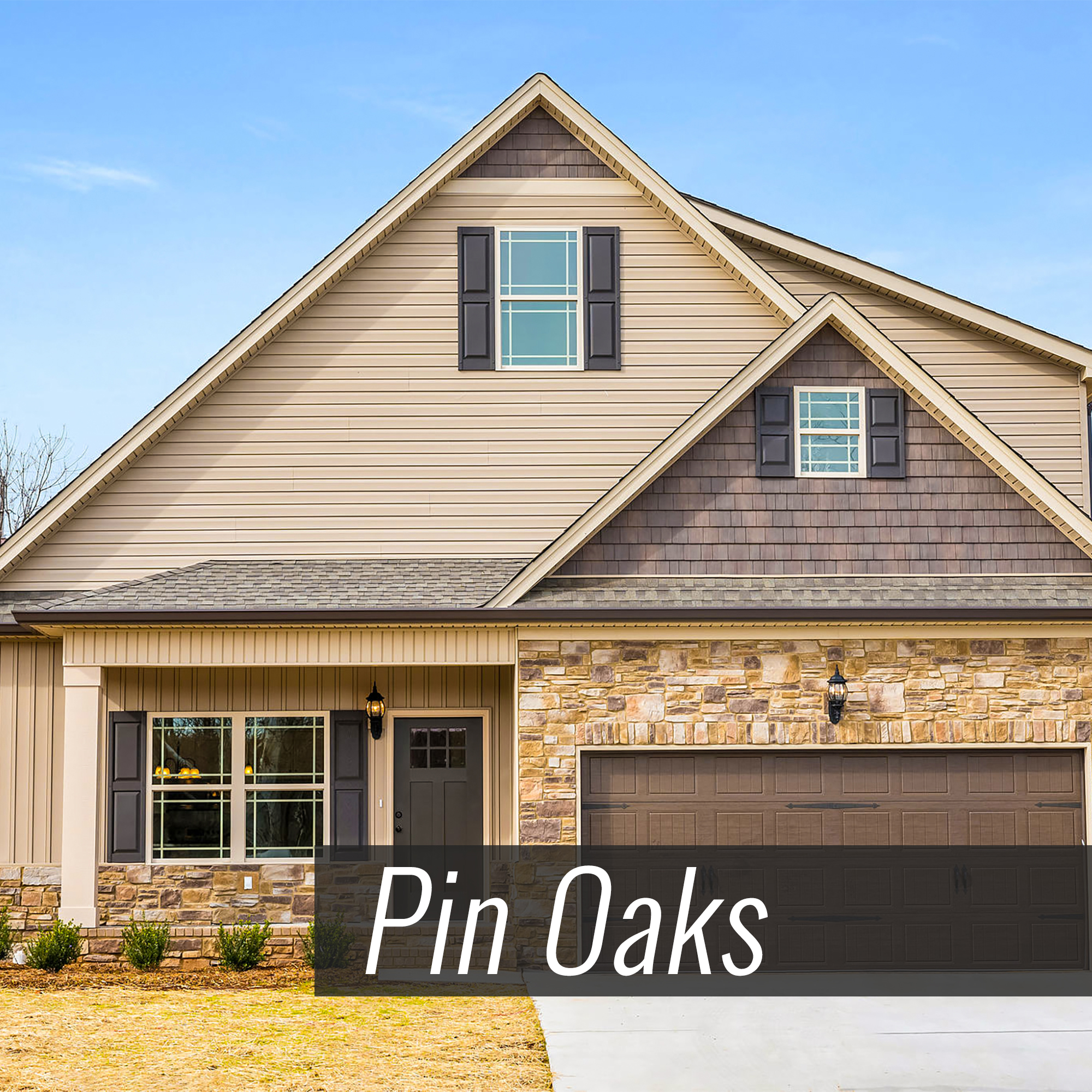 Homes for Sale in Pin Oaks Subdivision