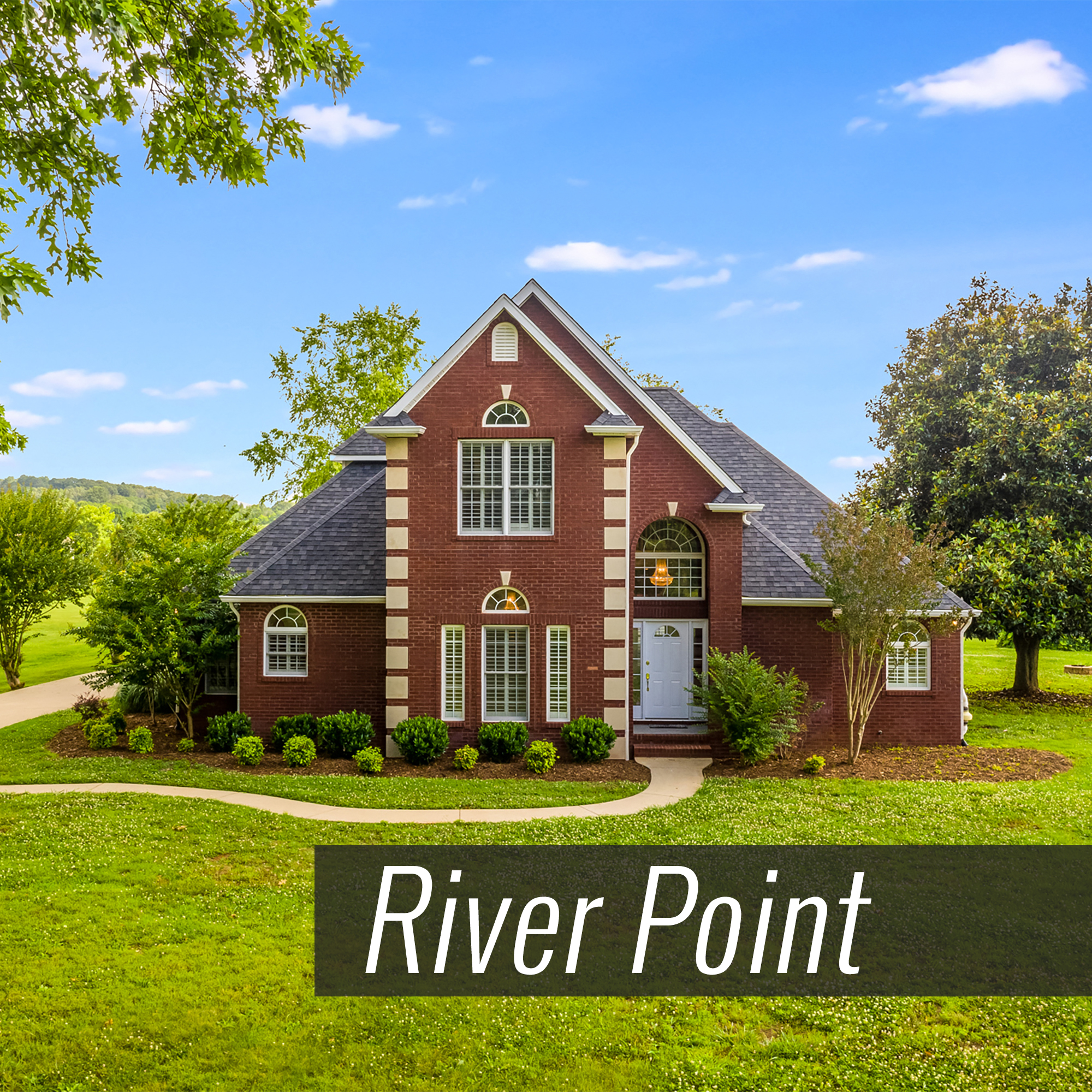 Homes for Sale in River Point Subdivision