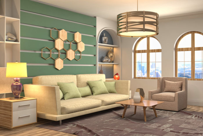 7 Up and Coming Interior Design Features