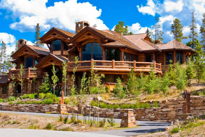 Colorado Luxury Homes for sale