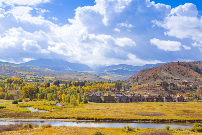 Explore Luxury Homes For Sale in other Colorado Areas