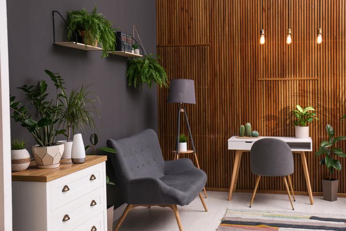 Foliage Home design