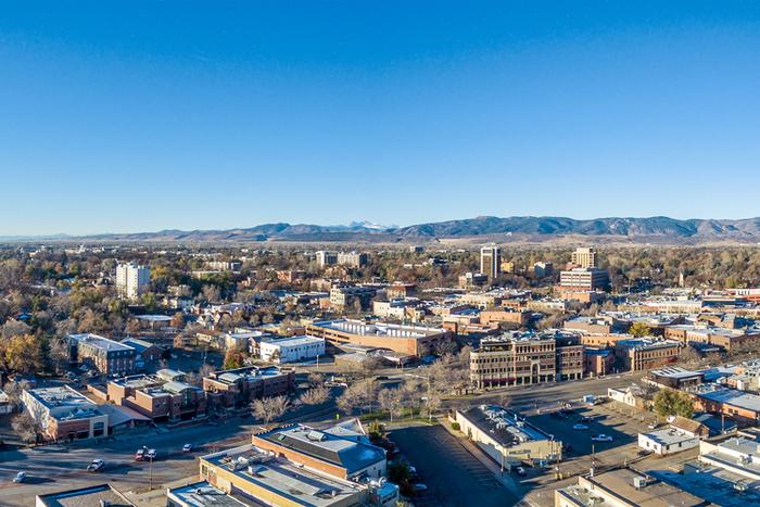 Living in Fort Collins, Colorado