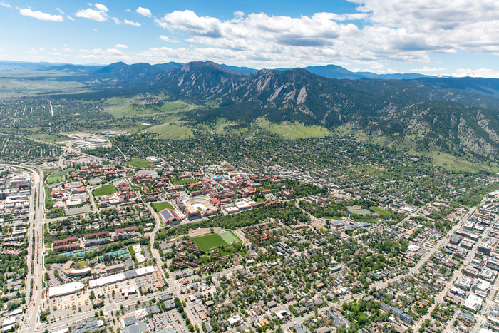 Best Locations in Colorado for Luxury Homes
