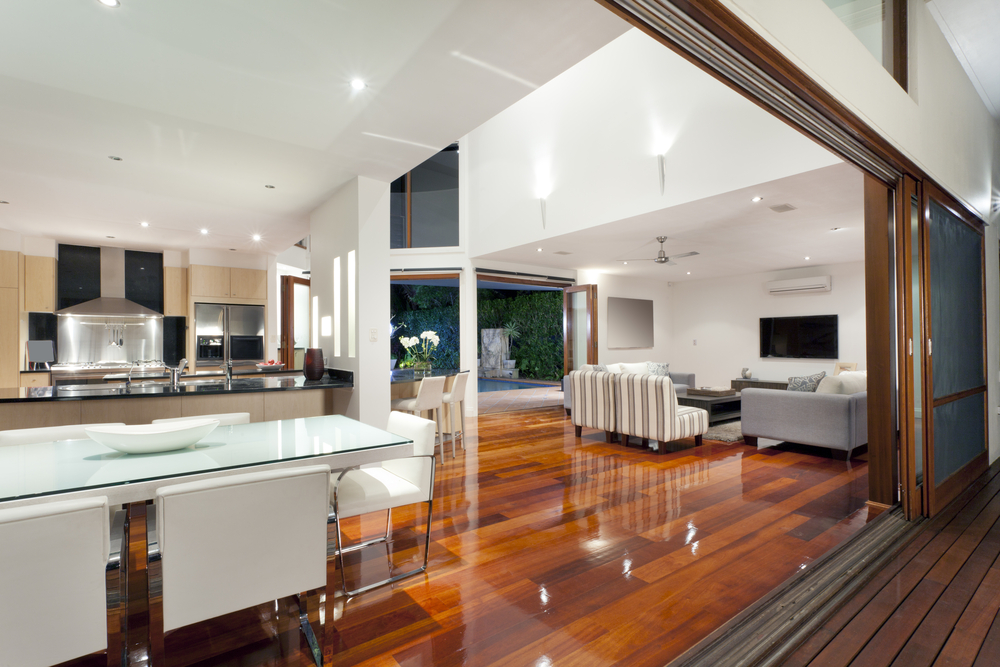 Denver Luxury Home