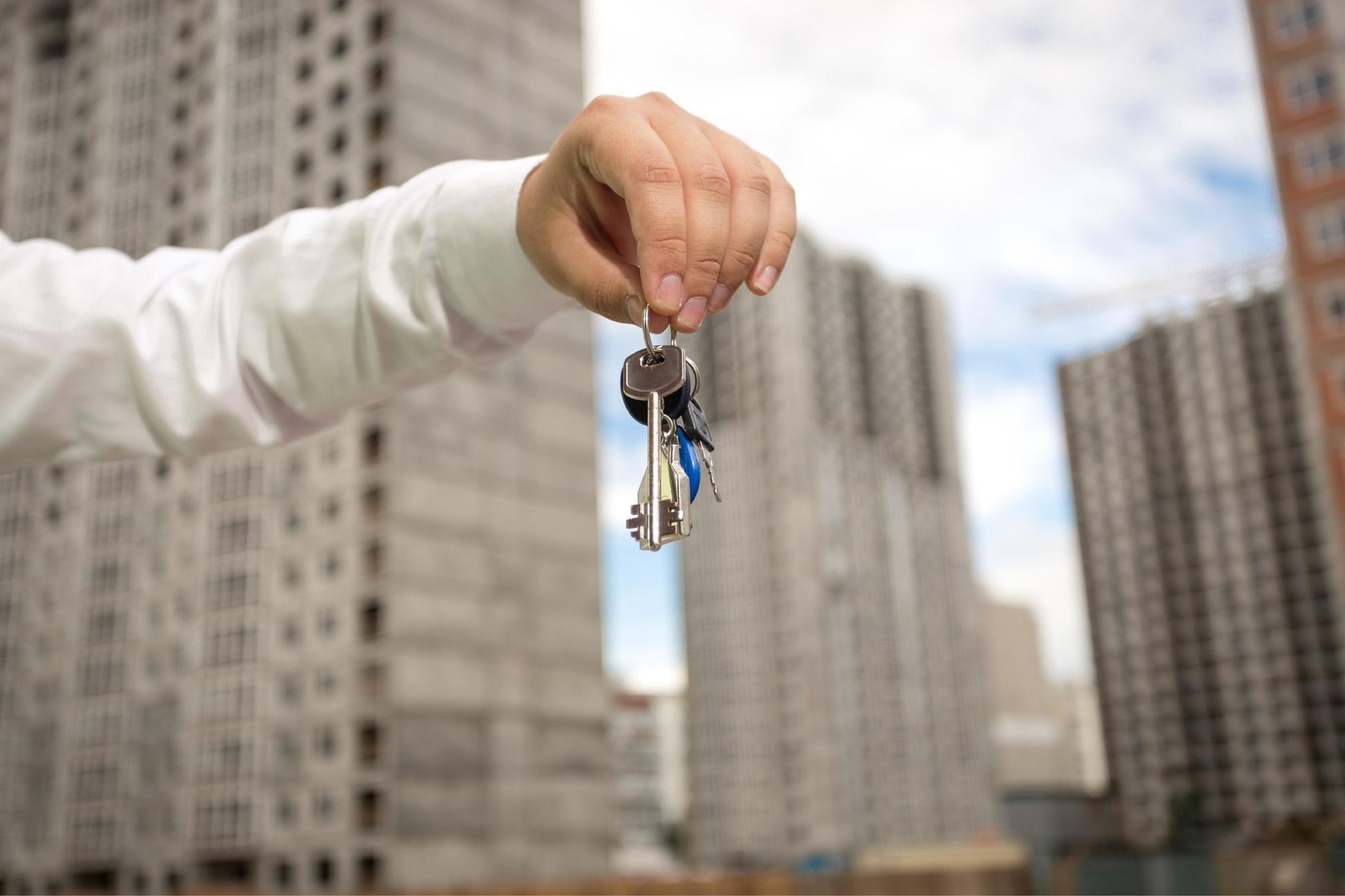 Real Estate Investor, Kenna Real Estate