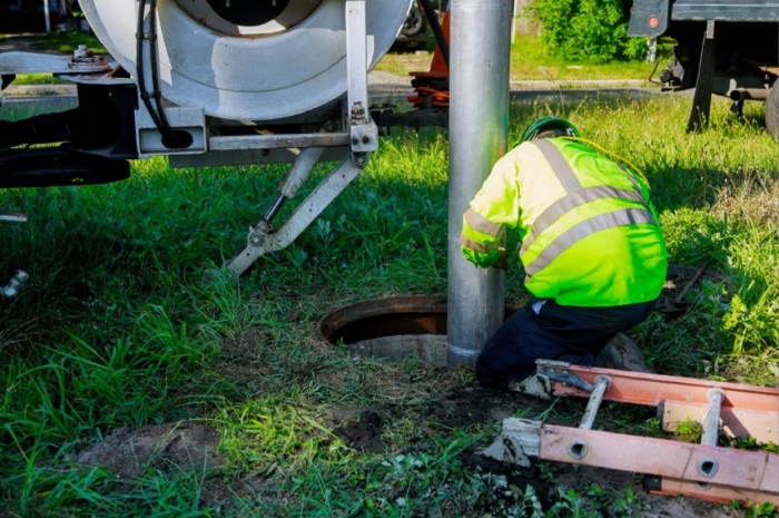 Septic Tank Inspections Kenna Real Estate