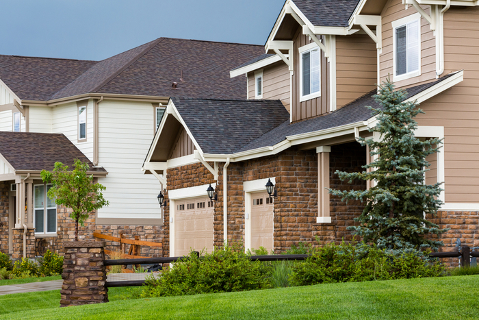 Types of Properties for sale in Colorado