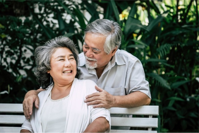 Up-Sizing: How To Homestead As A Retiree