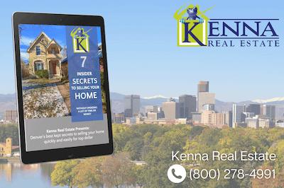 Kenna Real Estate Seller's Guide