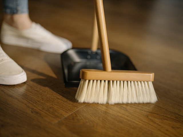 The ABCs Of Cleaning Your Floors To Increase Longevity