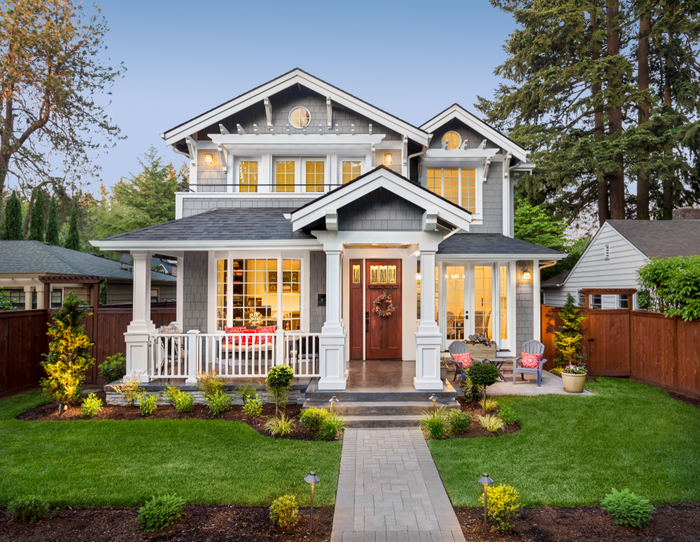 Important Purchases After Buying a New Home