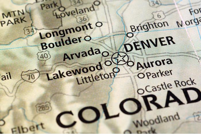 Top 5 Luxury Neighbourhoods in the Denver Metro Area