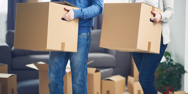 7 Packing Hacks to Make Moving Day Less Stressful
