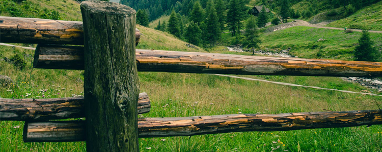 Types-of-Fences-for-Horse-Properties