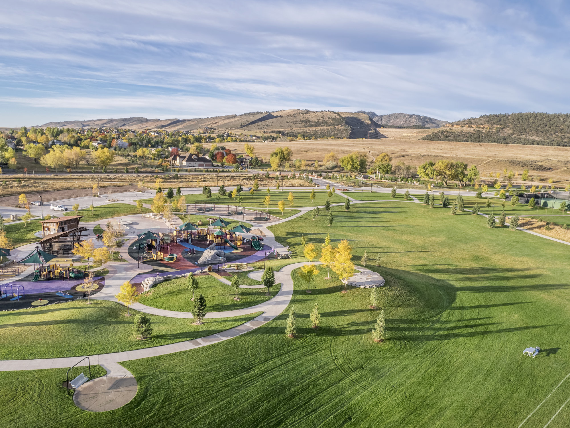 Fort Collins Luxury Homes