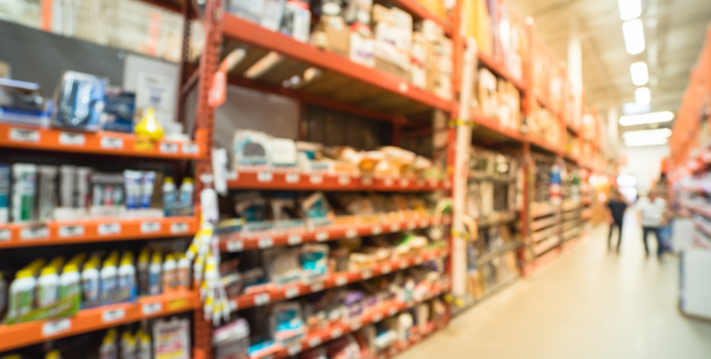 Denver Home Depot